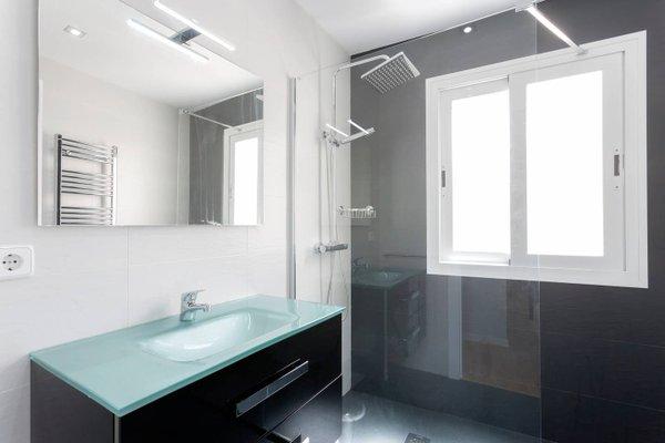 Apartment Cardenal Cisneros - фото 6