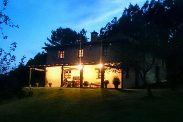 Casa Carballeira - фото 39