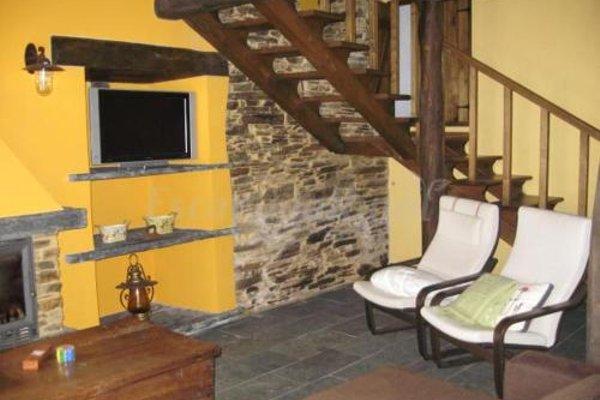 Casa Carballeira - фото 14