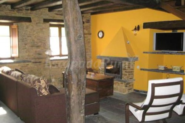 Casa Carballeira - фото 16