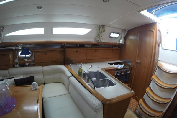 Original Sailboat Xperience - 5