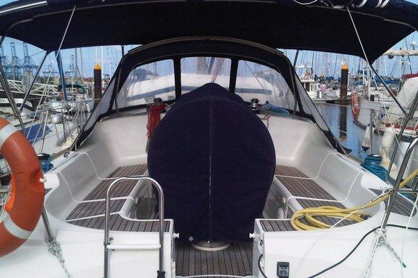 Original Sailboat Xperience - 8
