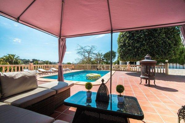 Abahana Villa Julie - фото 10
