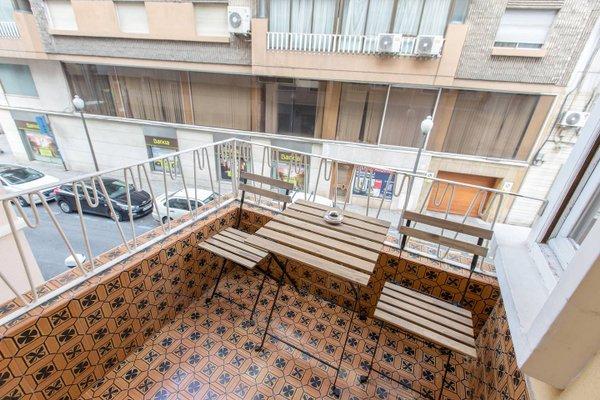 Belando Apartment - фото 13