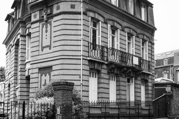 Cottage Rouennais - фото 14