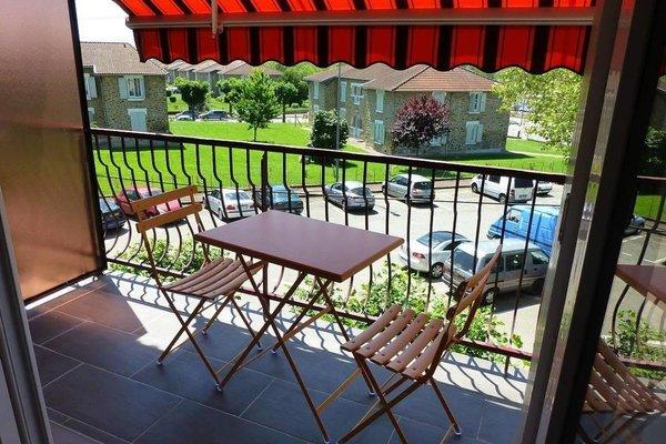 Residence Breguet - фото 10