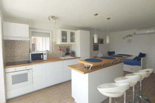 Apartments Irina - 14