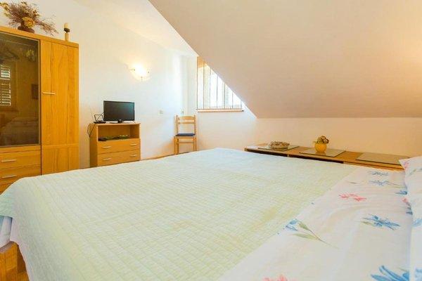 Apartments Marin - фото 10