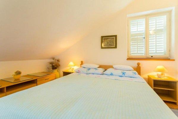 Apartments Marin - фото 11