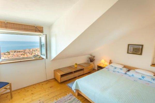 Apartments Marin - фото 14