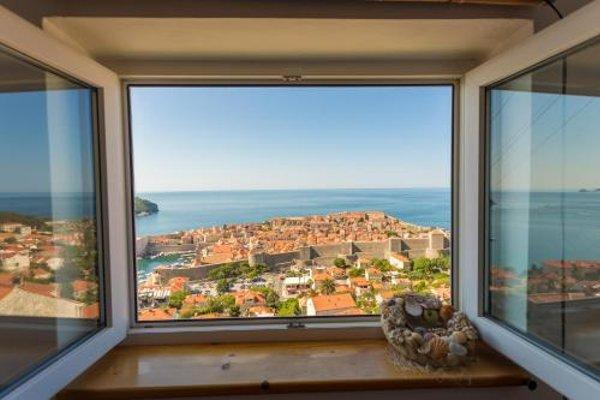 Apartments Marin - фото 16