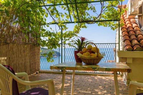 Apartments Marin - фото 18