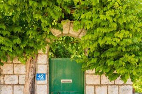 Apartments Marin - фото 21
