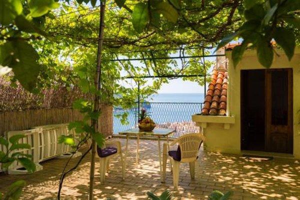Apartments Marin - фото 22