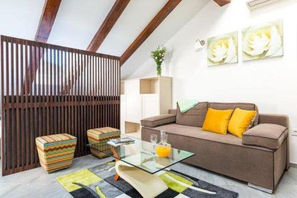 Apartments Arla Exclusive - 50