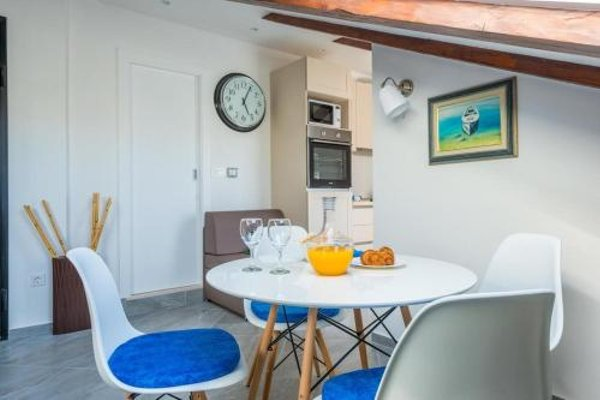 Apartments Arla Exclusive - 10