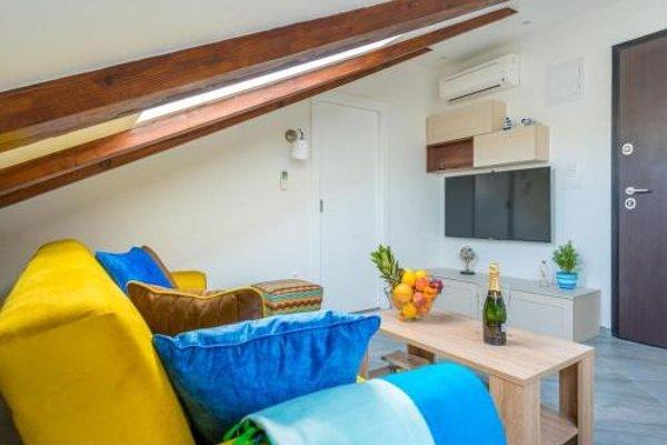 Apartments Arla Exclusive - 15