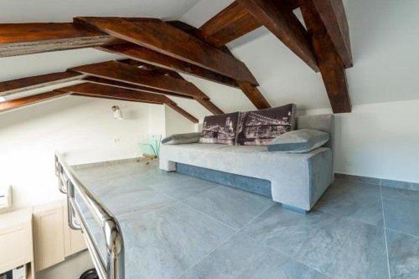 Apartments Arla Exclusive - 16