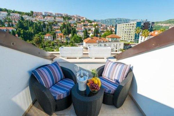 Apartments Arla Exclusive - 17