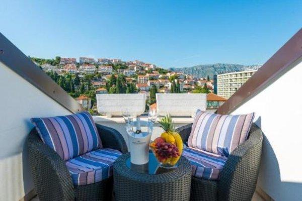 Apartments Arla Exclusive - 18