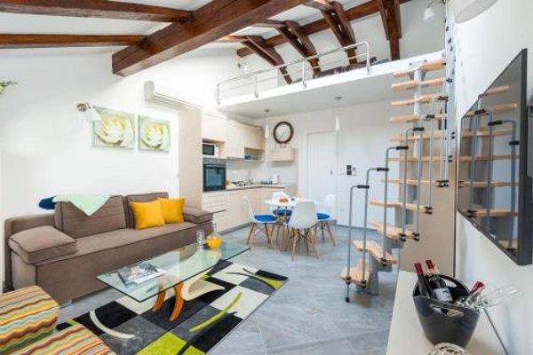 Apartments Arla Exclusive - 3