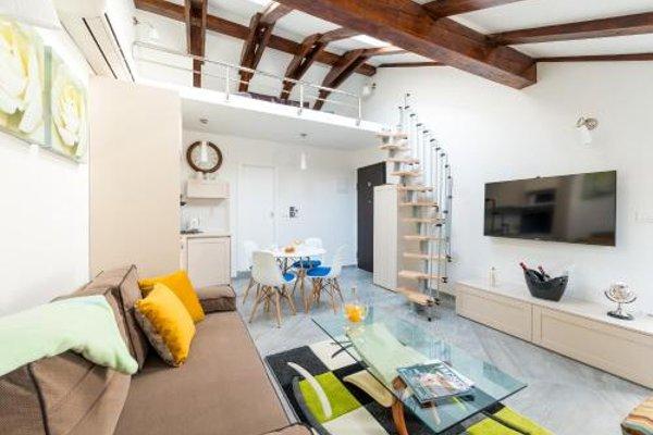 Apartments Arla Exclusive - 4