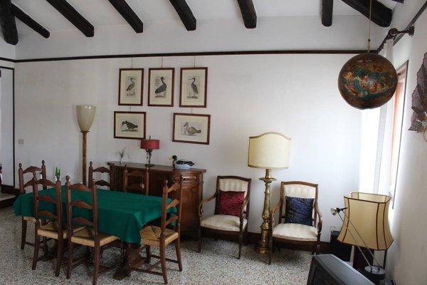 Giorgione Gallery - фото 14