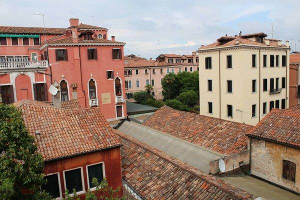 Giorgione Gallery - фото 17