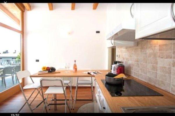 Sirmione Rosselli Apartments - 5
