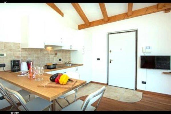 Sirmione Rosselli Apartments - 9