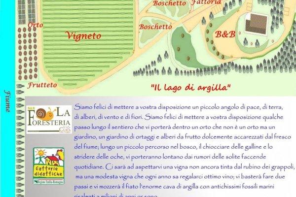 La Foresteria - 5