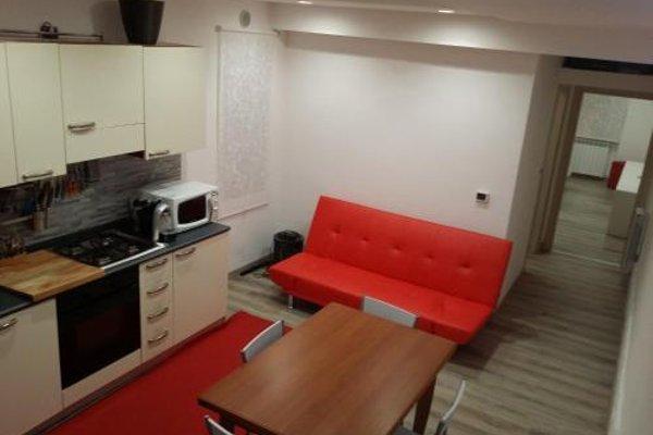 zara appartamento - фото 14