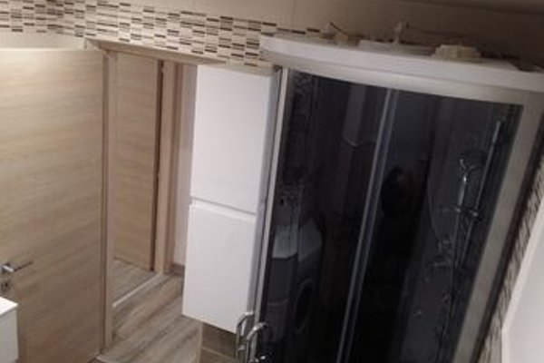 zara appartamento - фото 18