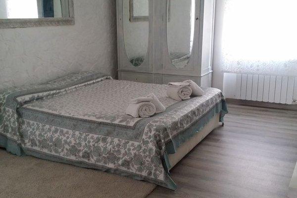 zara appartamento - фото 3
