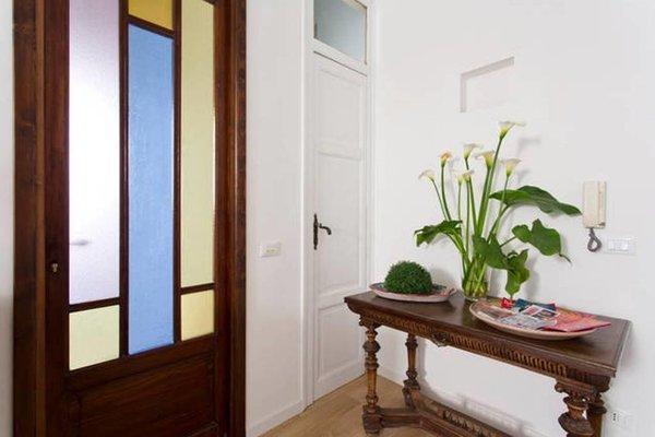 Aragona Rooms - фото 13