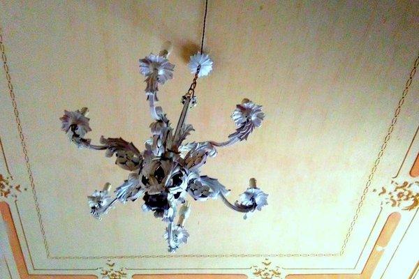 Aragona Rooms - фото 21