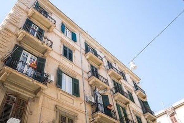 Aragona Rooms - фото 23