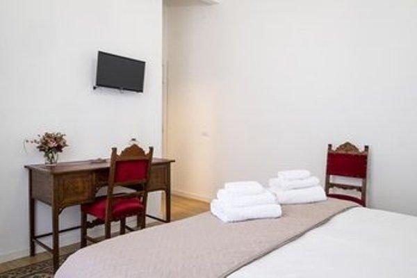 Aragona Rooms - фото 5