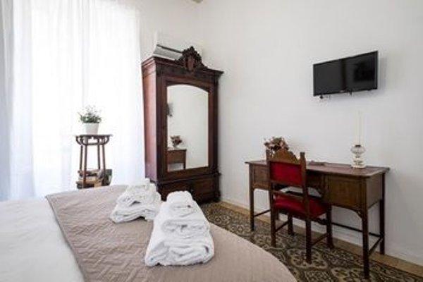 Aragona Rooms - фото 6