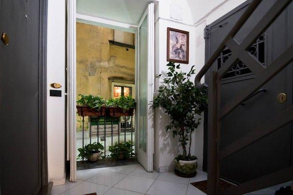 La Residenza Napoli Short Lets Chiaia Plebiscito - 3