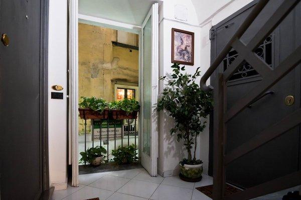 La Residenza Napoli Short Lets Chiaia Plebiscito - 4