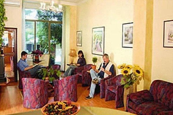 Apartment Orcagna 3bd - 3