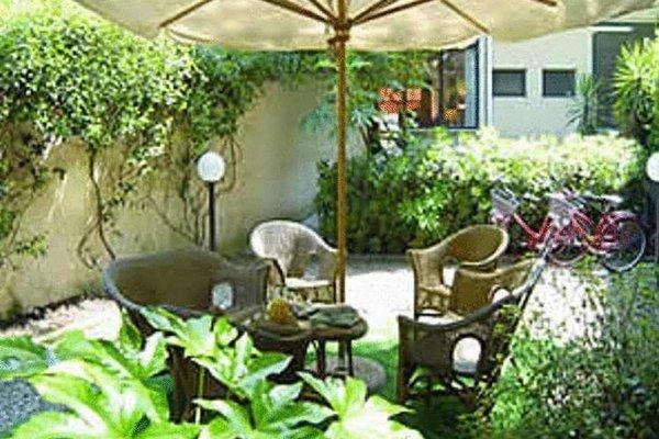 Apartment Orcagna 3bd - 4