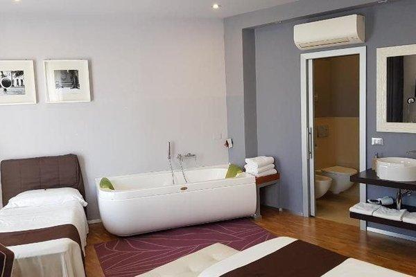 Apartment Orcagna 3bd - 6