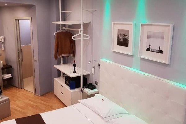 Apartment Orcagna 3bd - 7