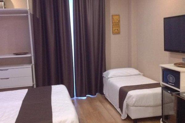 Apartment Orcagna 3bd - 8