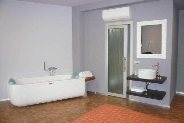 Apartment Orcagna 3bd - 9