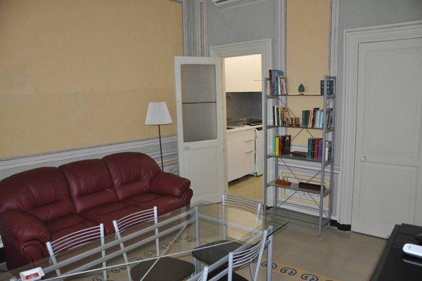 Appartamenti a Palazzo Zappala - 3