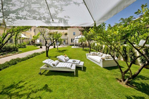Hotel Villa Fanny - фото 19