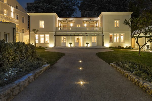 Hotel Villa Fanny - фото 22